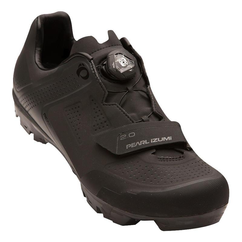 Chaussures de vélo X-Project Elite Noir/Gris d