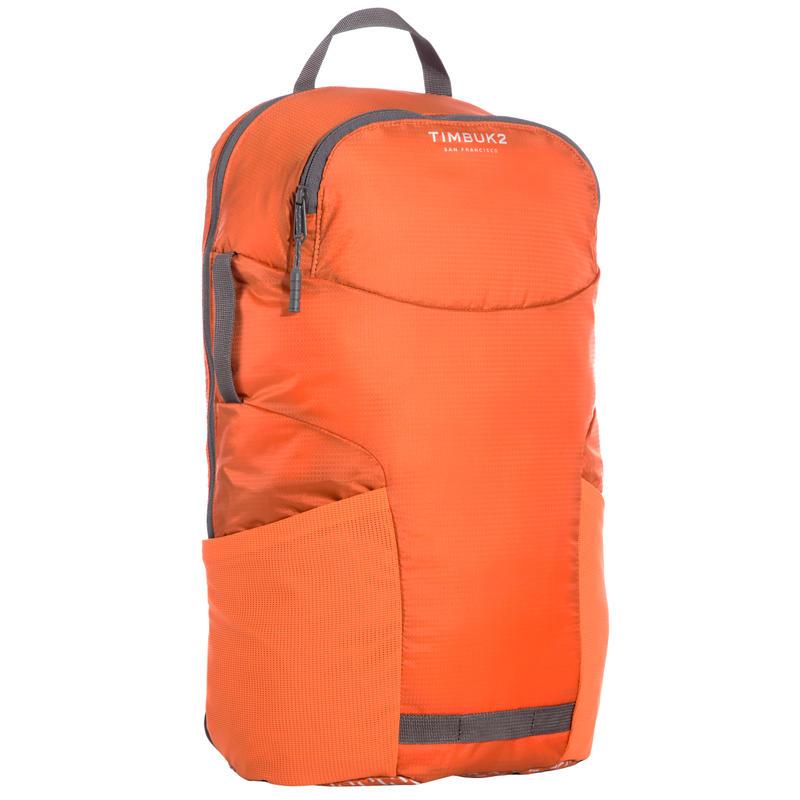 Especial Raider Backpack Alert