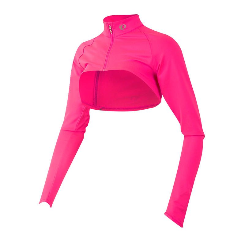 Elite Escape Shrug Screaming Pink