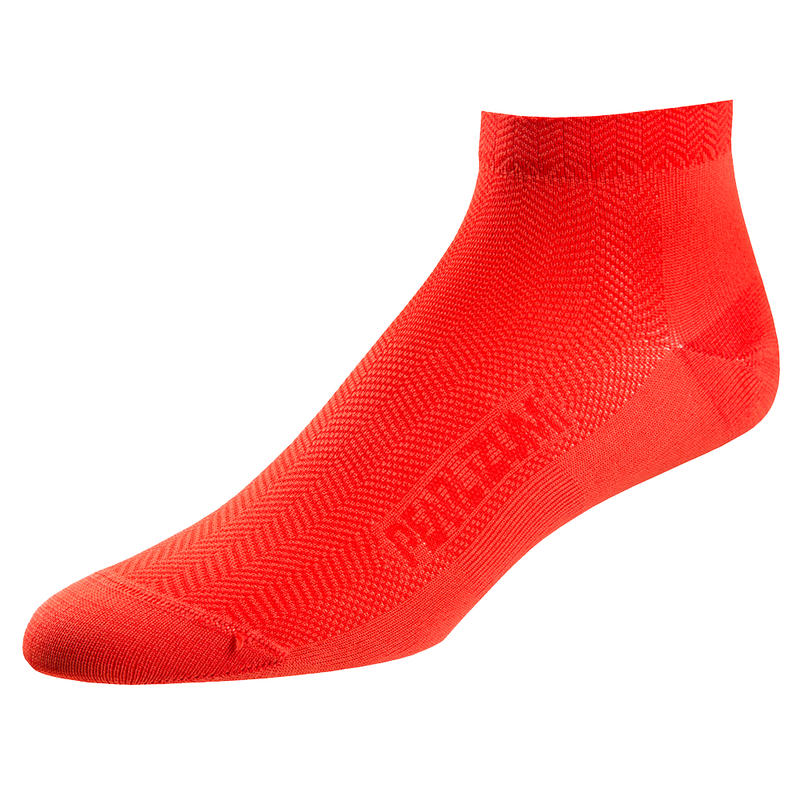Chaussettes Silk Lite Coquelicot rouge