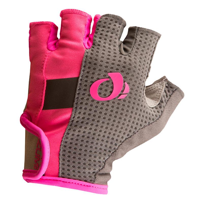 Elite Gel Gloves Screaming Pink