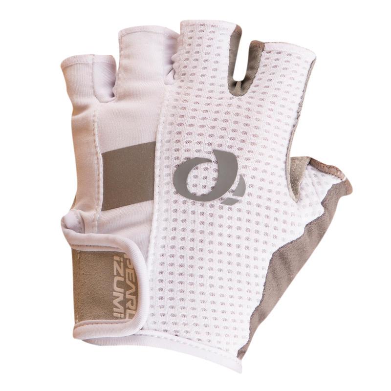 Elite Gel Gloves White