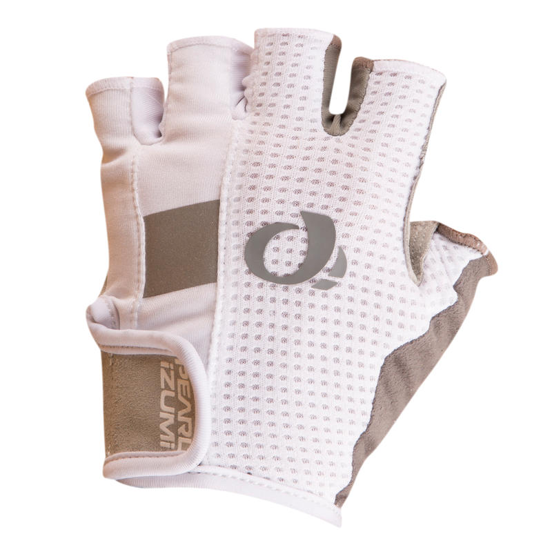 Gants Elite Gel Blanc