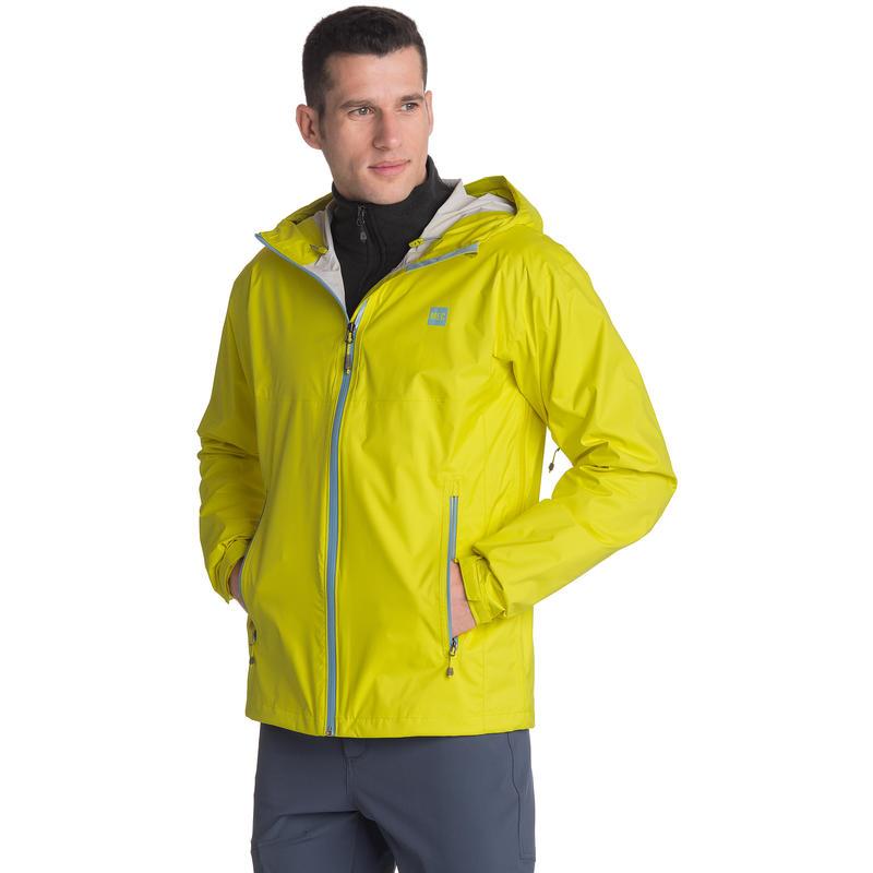 Hydrofoil Jacket Sunburst