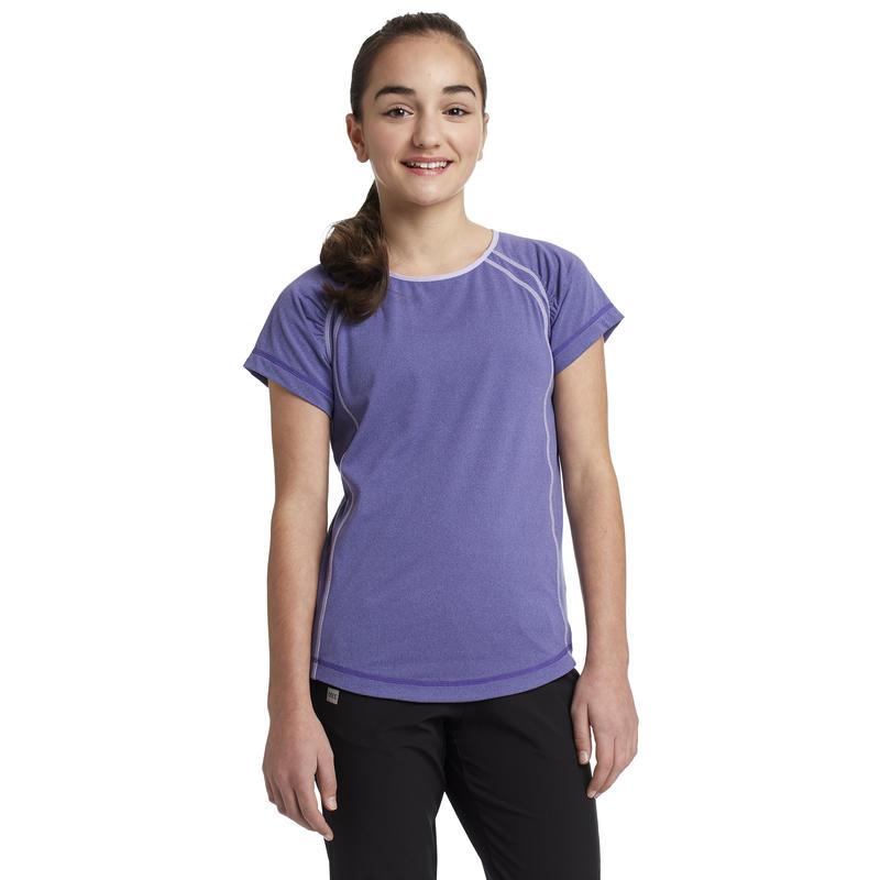 T-shirt Flow Alto chiné