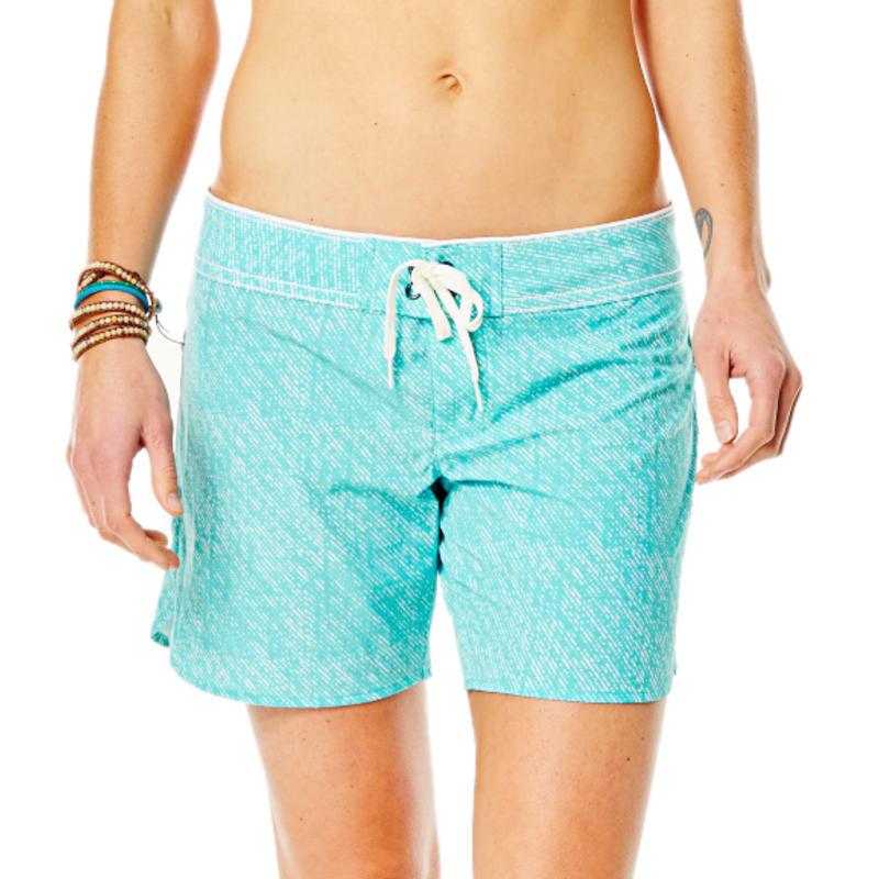 Noosa Shorts Mint Saladita