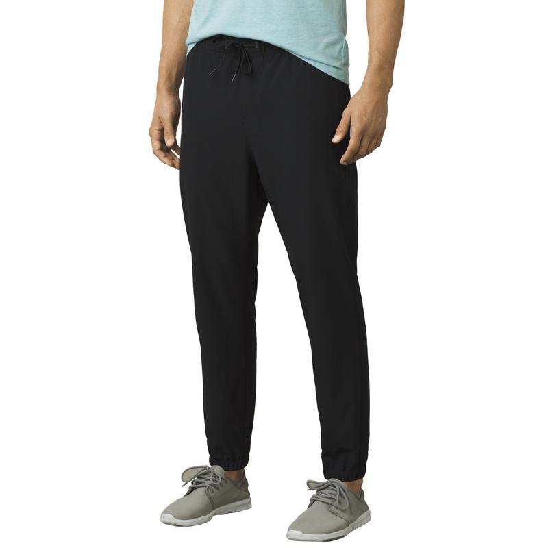 Pantalon Spence Jogger Noir