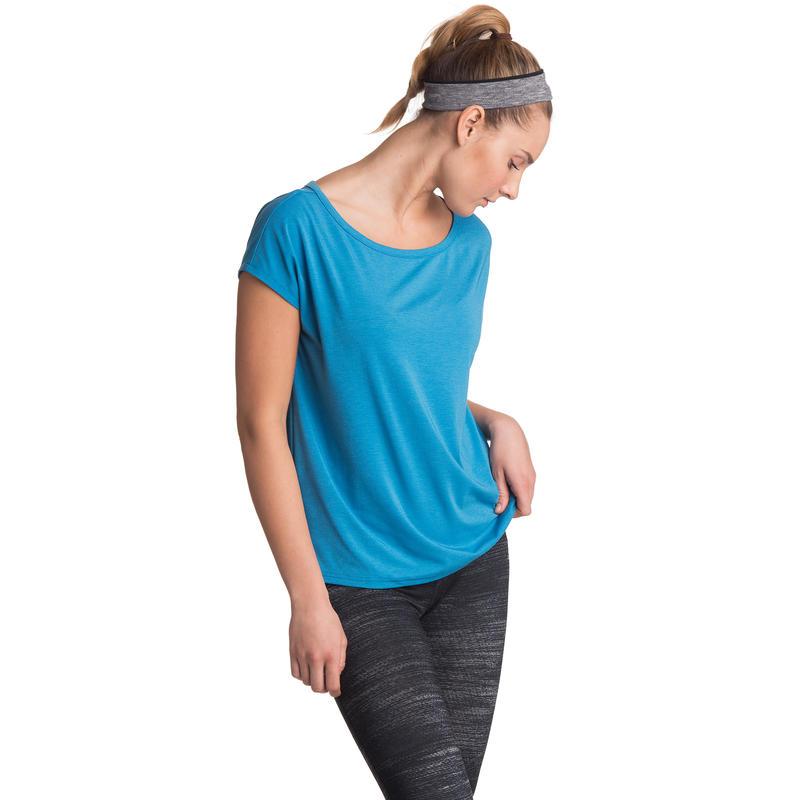 T-shirt Homage Bayou