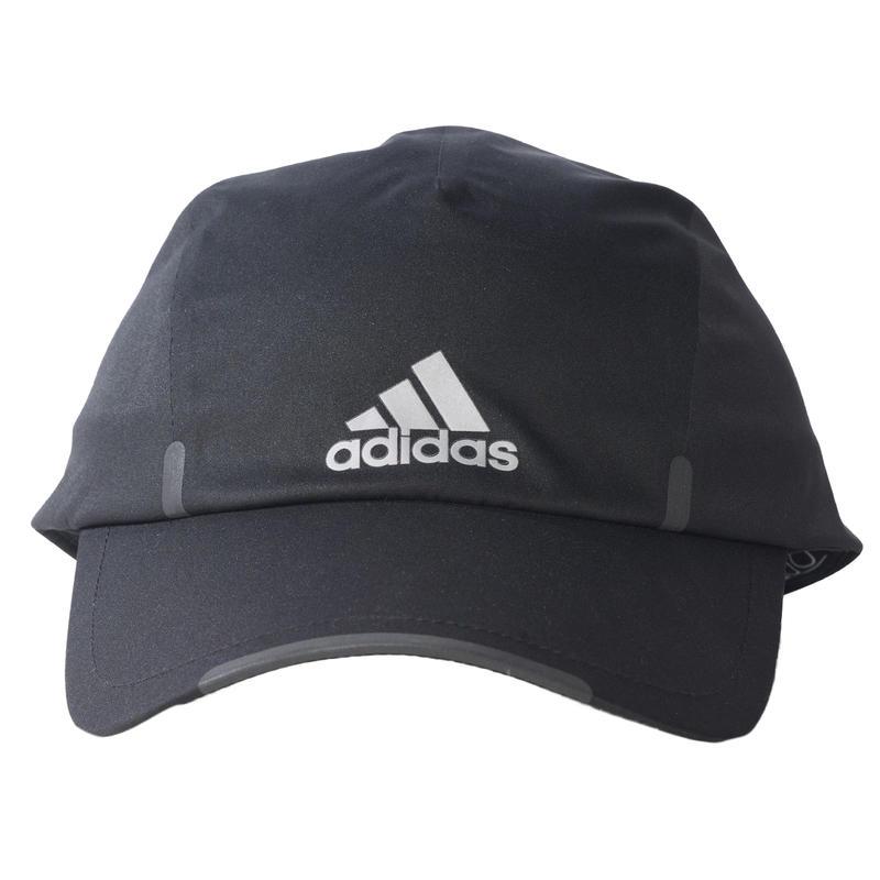 Chapeau Run Climaproof Noir/Noir réfléchissant