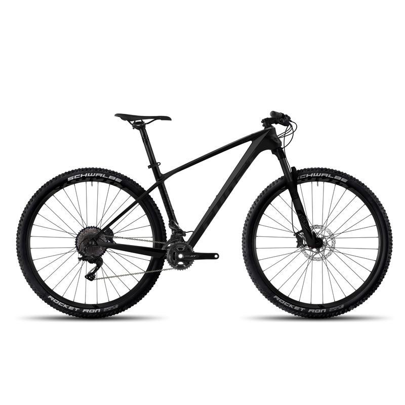 Vélo Lector 3 LC Nuit noire/Nuit noire
