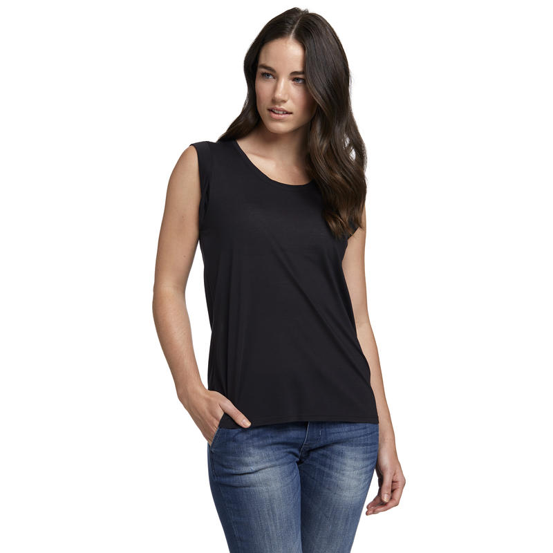 Camisole In The Know Noir