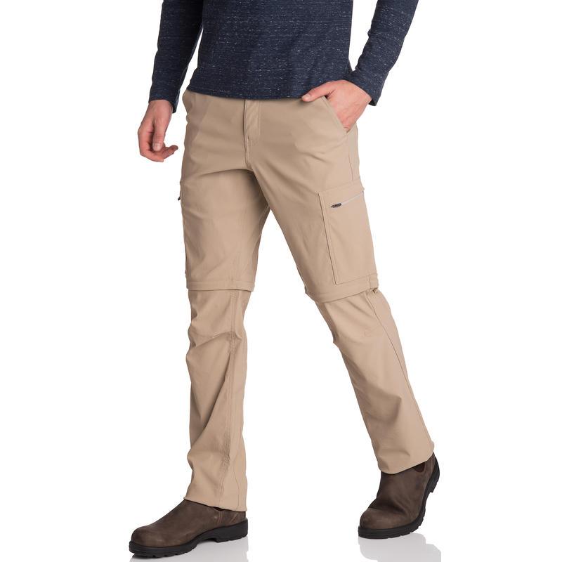 Pantalon convertible Mochilero Millet