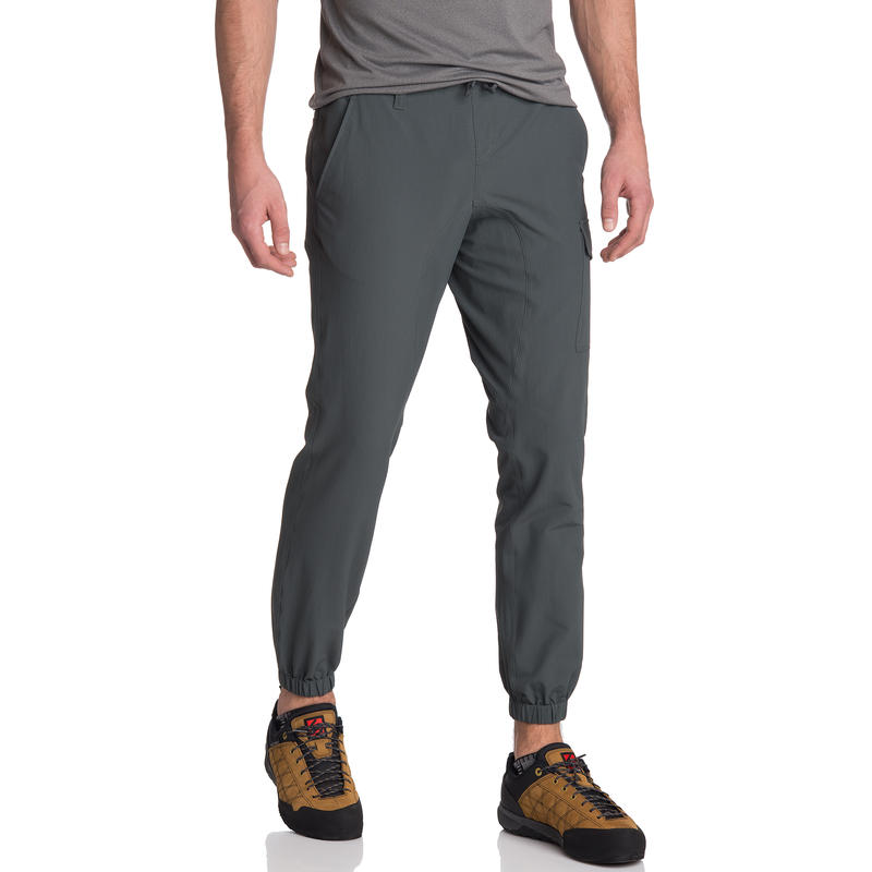Mica Pants Carbon Green