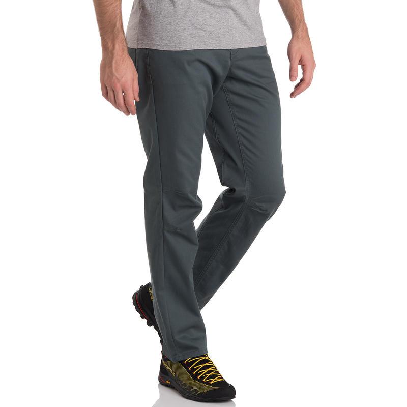Pantalon Arque Vert carbone