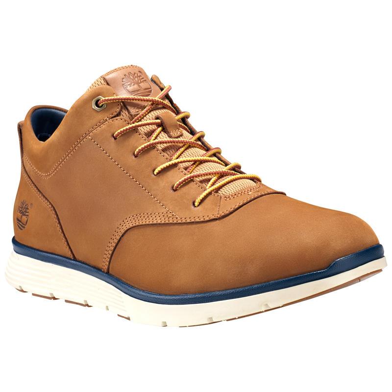 Chaussures Killington Half Cab Nubuck brun moyen