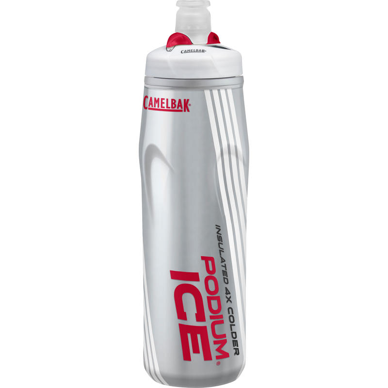 Podium Ice Cycling Bottle 620ml/21oz Fire