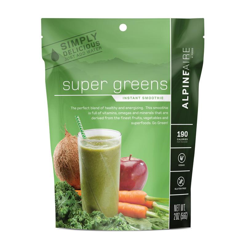 Smoothie Super Greens