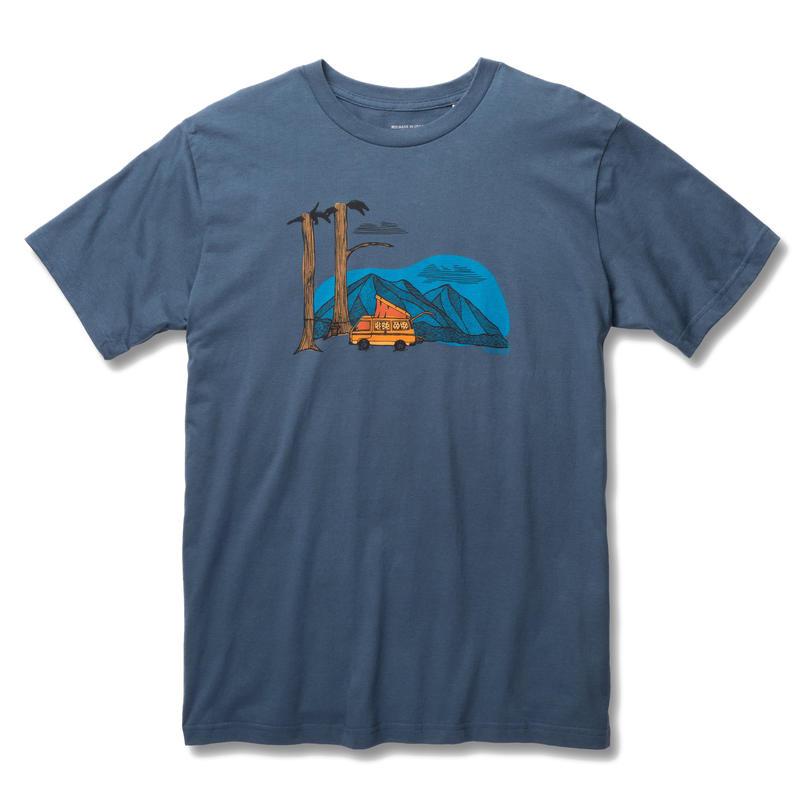T-shirt Ramblin