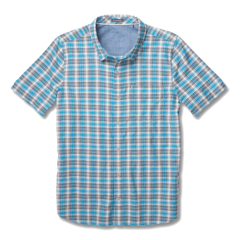 T-shirt Airscape Bluefoot