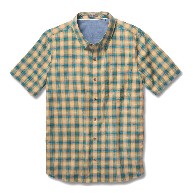T-shirt Airscape Port de mer