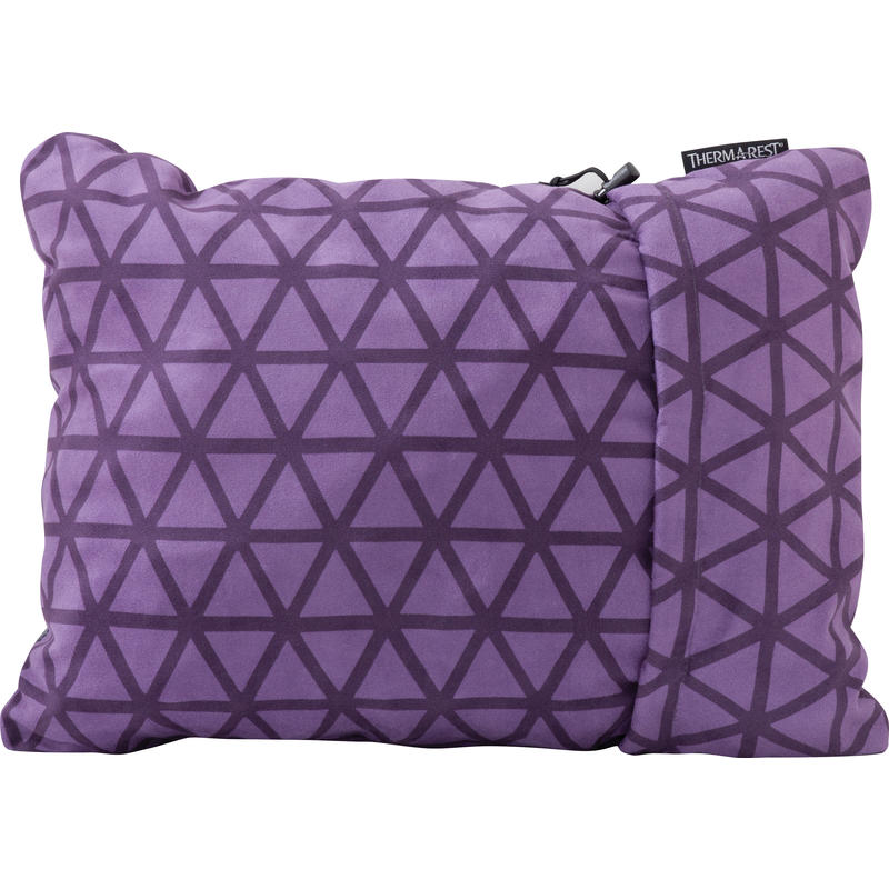 Compressible Medium Pillow Amethyst
