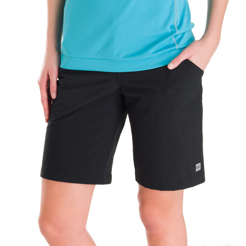 Crankum Shorts Black