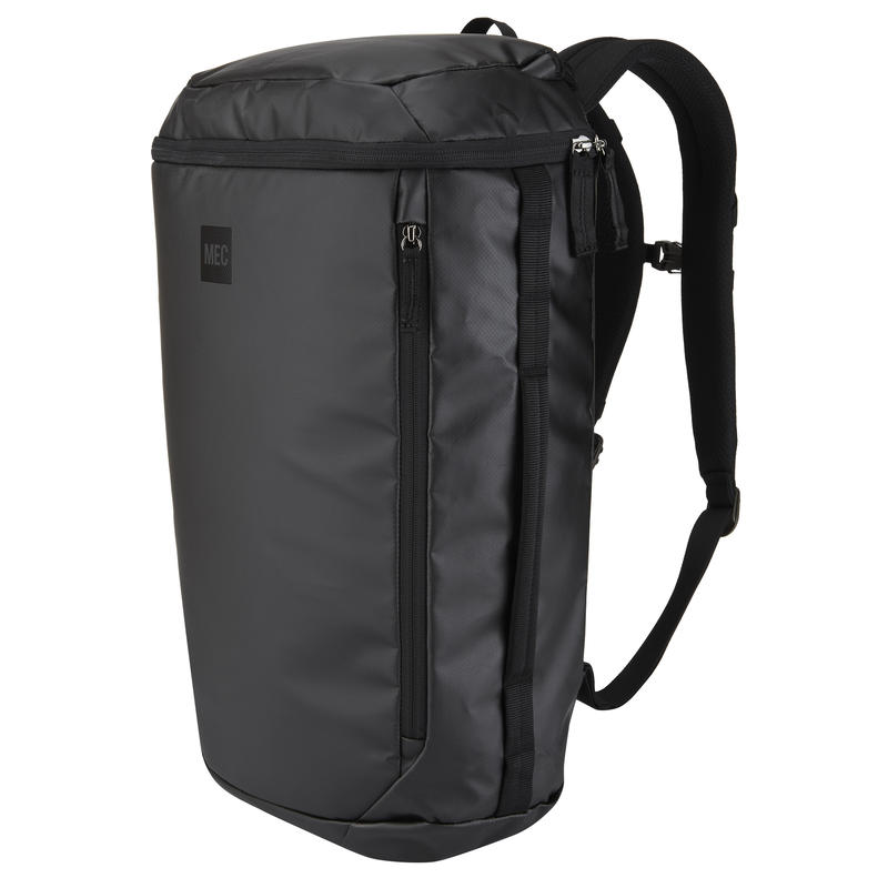 Outpost Daypack Black