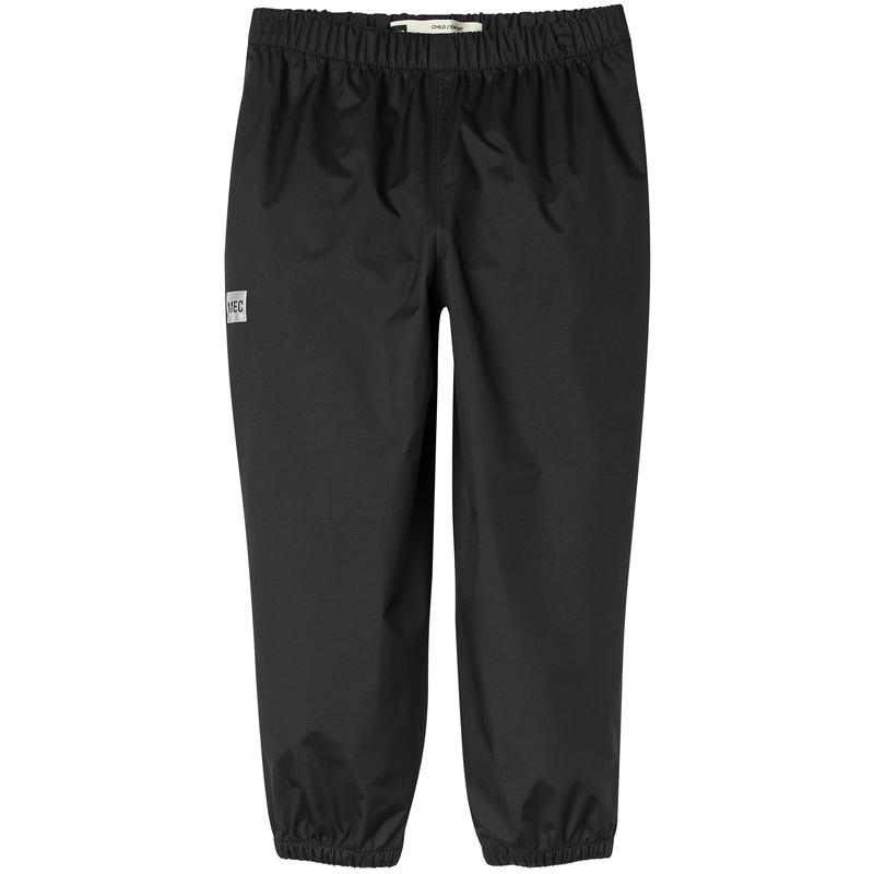 Pantalon imperméable Noir