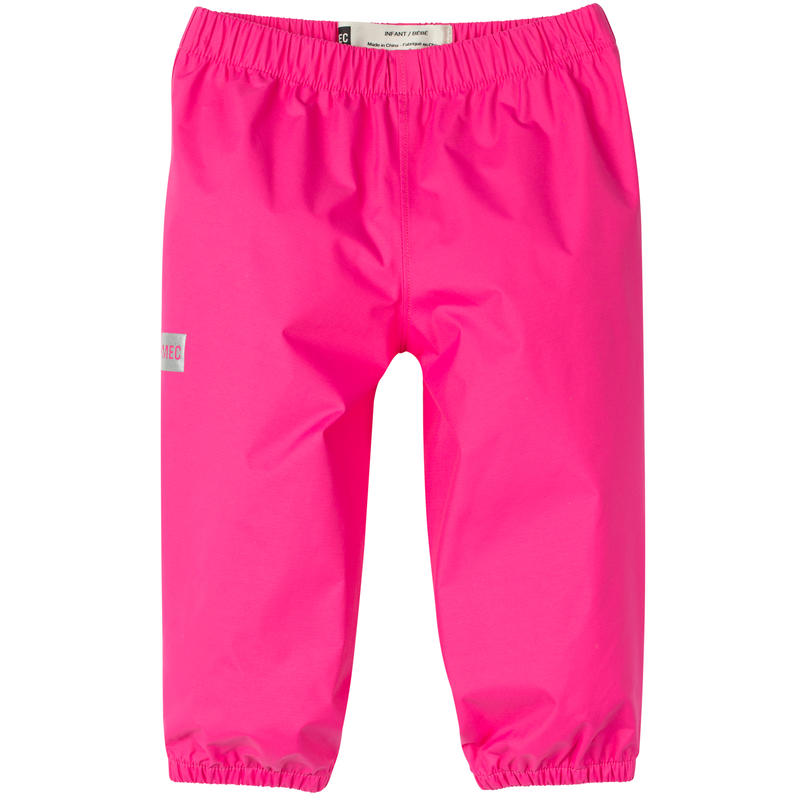 Pantalon Cloudburst Rose méga