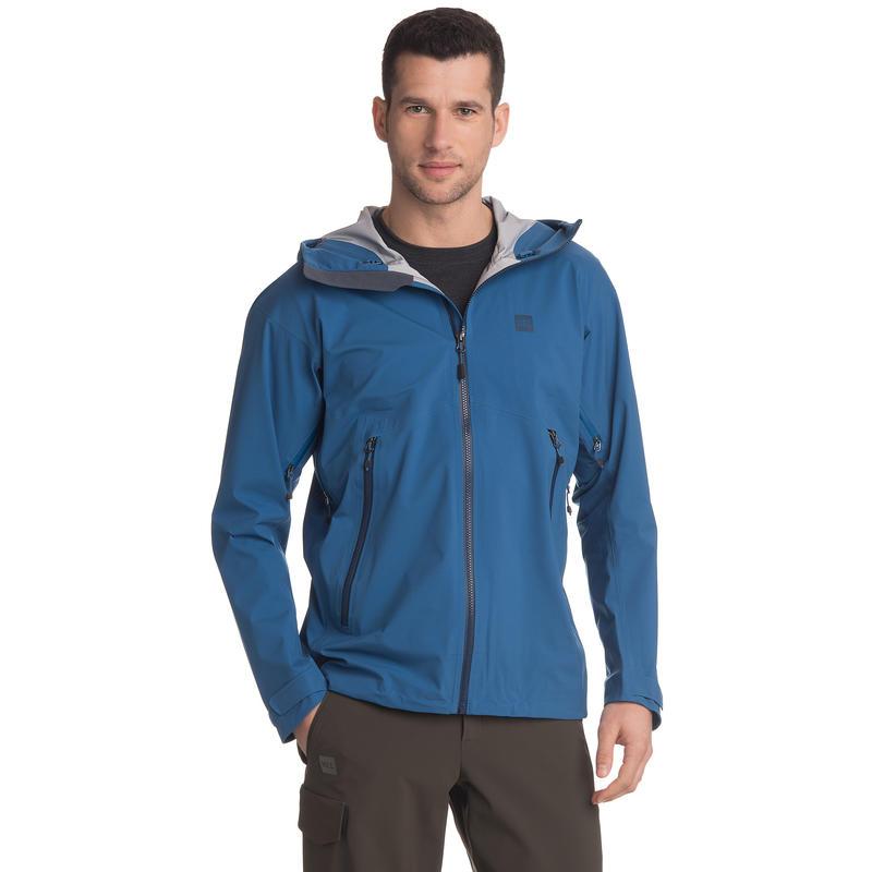 Alpine Ally Jacket Marlin