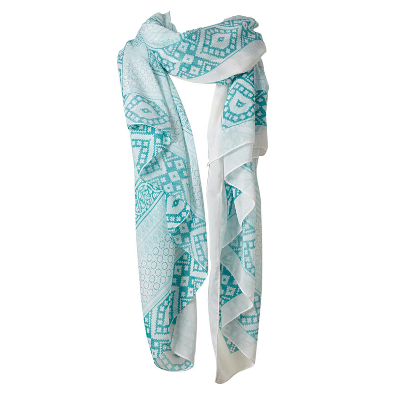 Lahna Scarf Dragonfly