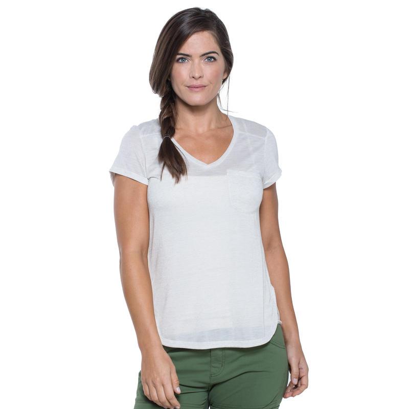T-shirt Ember Pélican