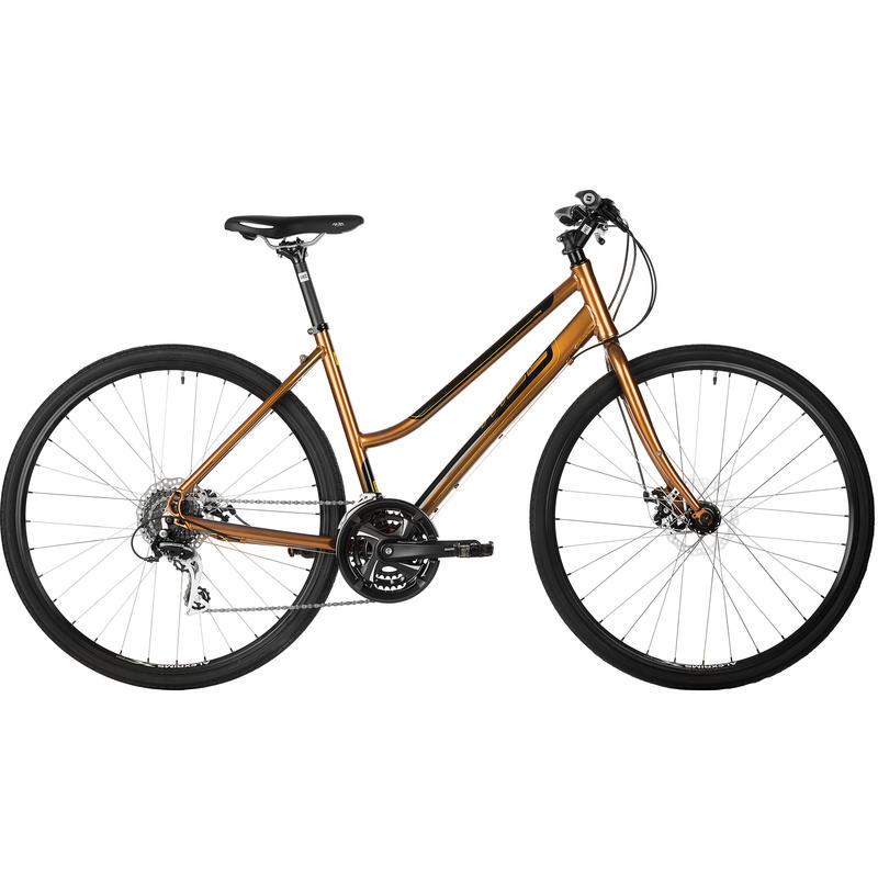 Vélo Chinook Brun/Jaune
