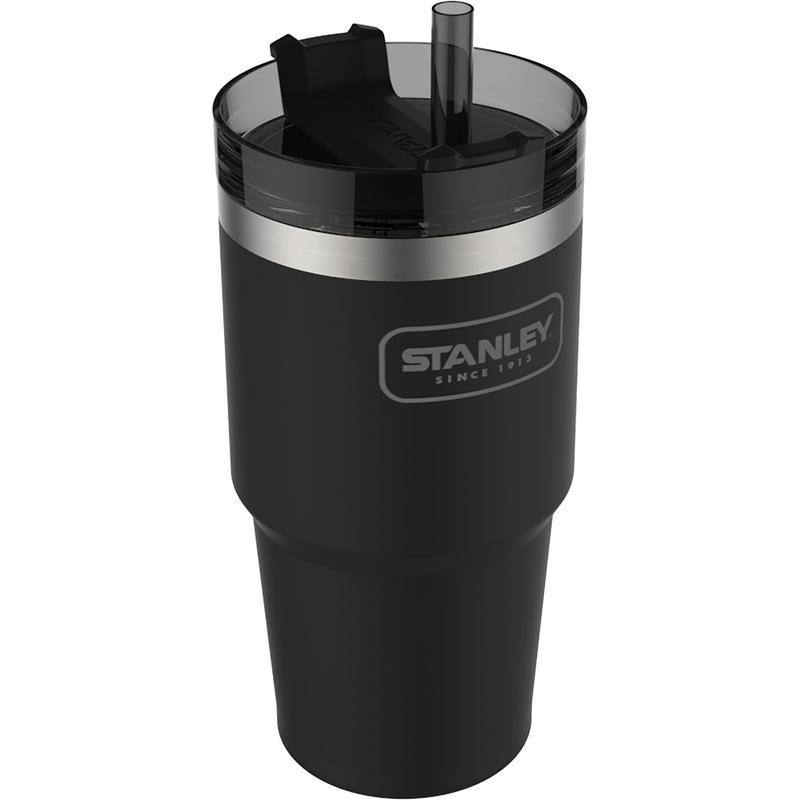 Bouteille Vacuum Quencher de 591 ml Noir