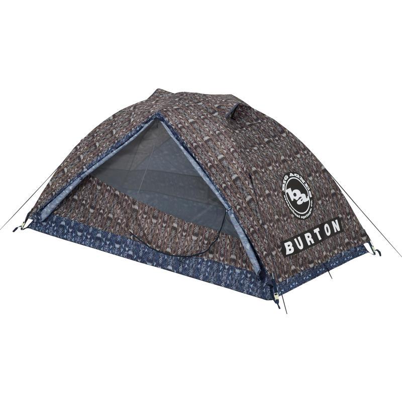 Tente Blacktail 2 Imprimé Guatikat