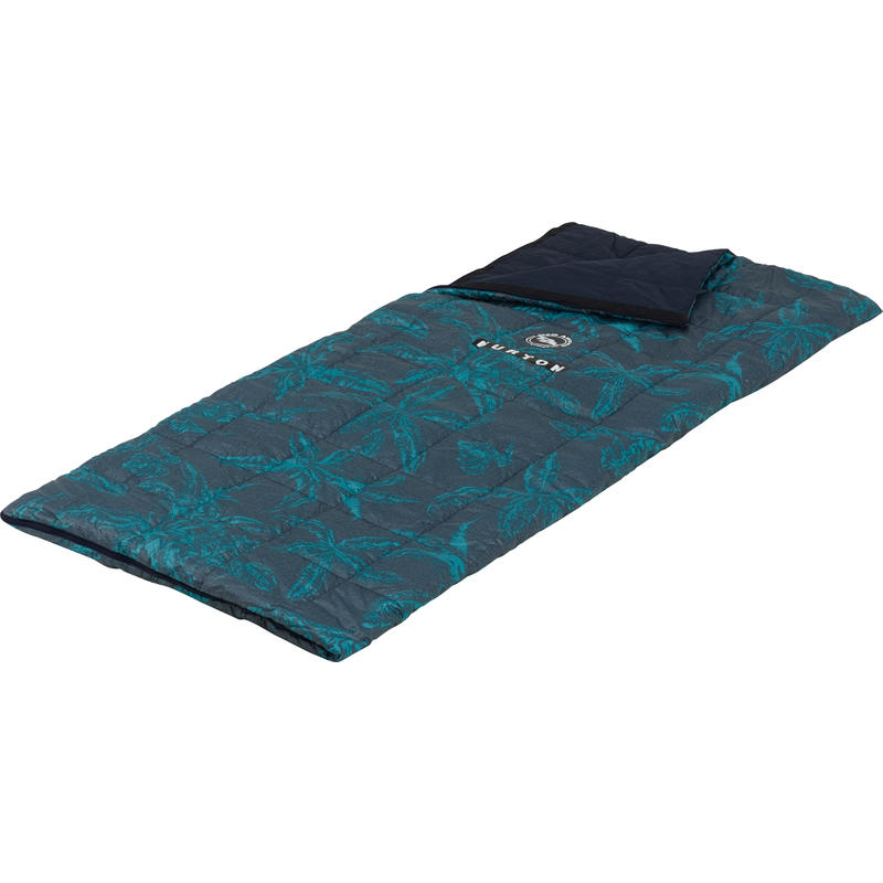 The Dirt Bag +4C Sleeping Bag Tropical Print