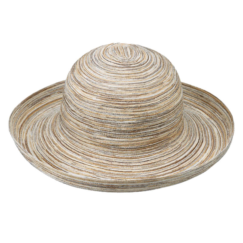Sydney Hat Light Brown