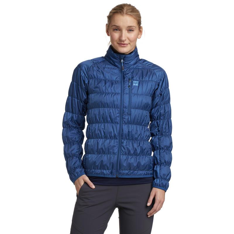 Uplink Jacket Marlin