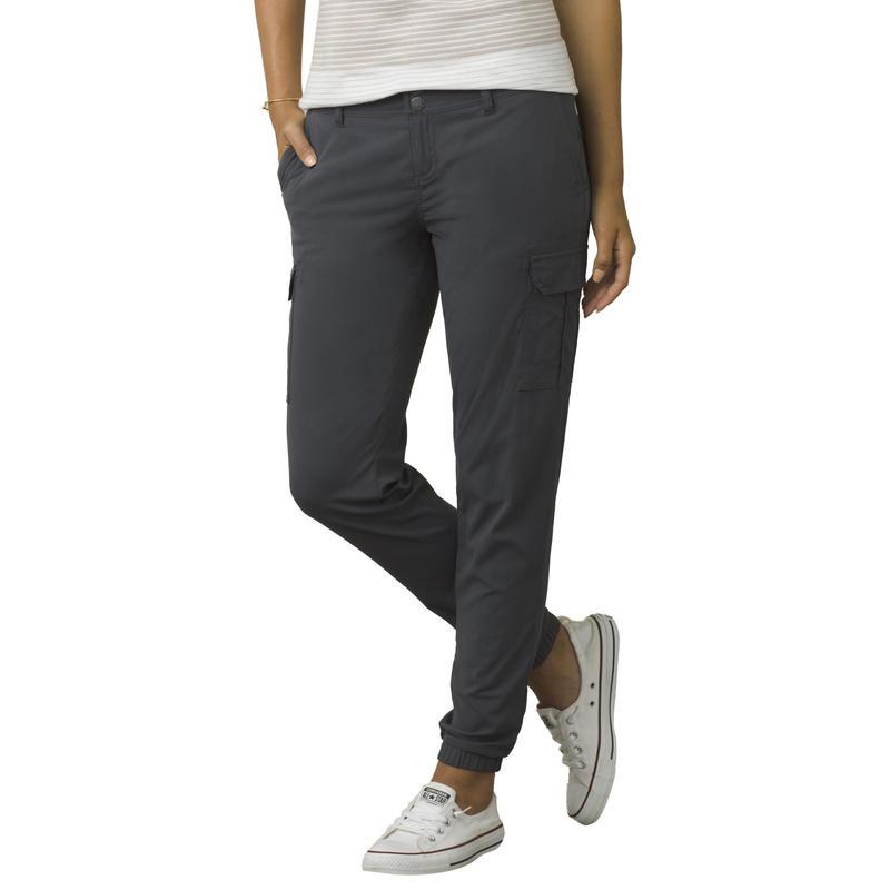 Pantalon jogger Sage Charbon