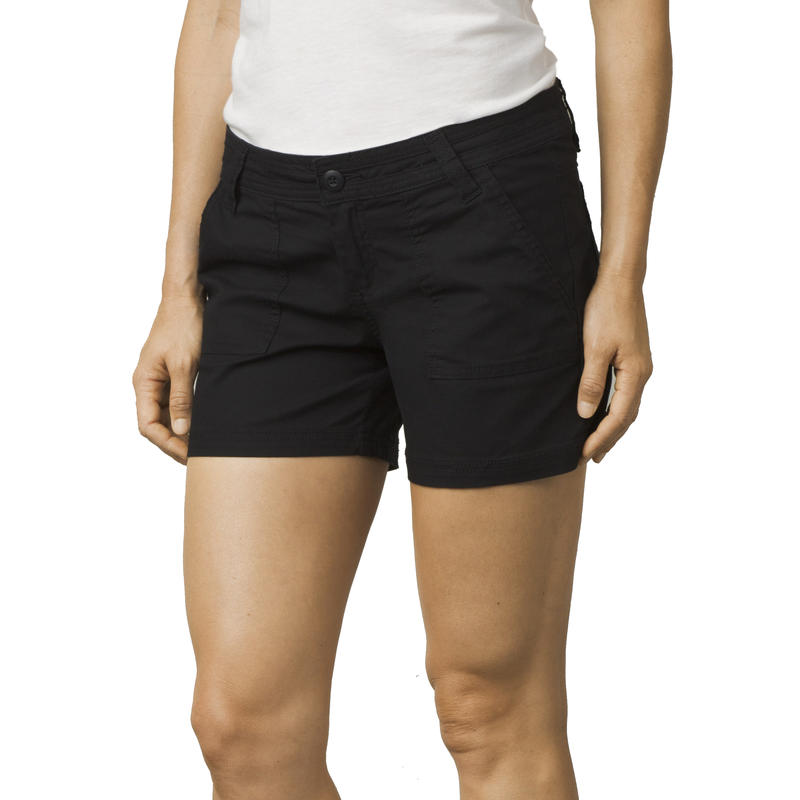 Tess Shorts Black