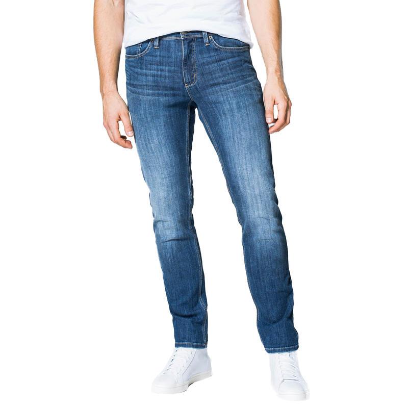 Pantalon L2X Slim Fit Pierre usée