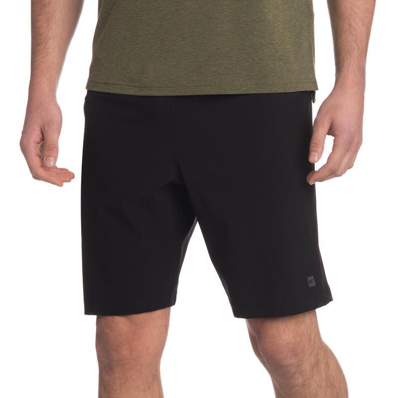 Contour Short Black