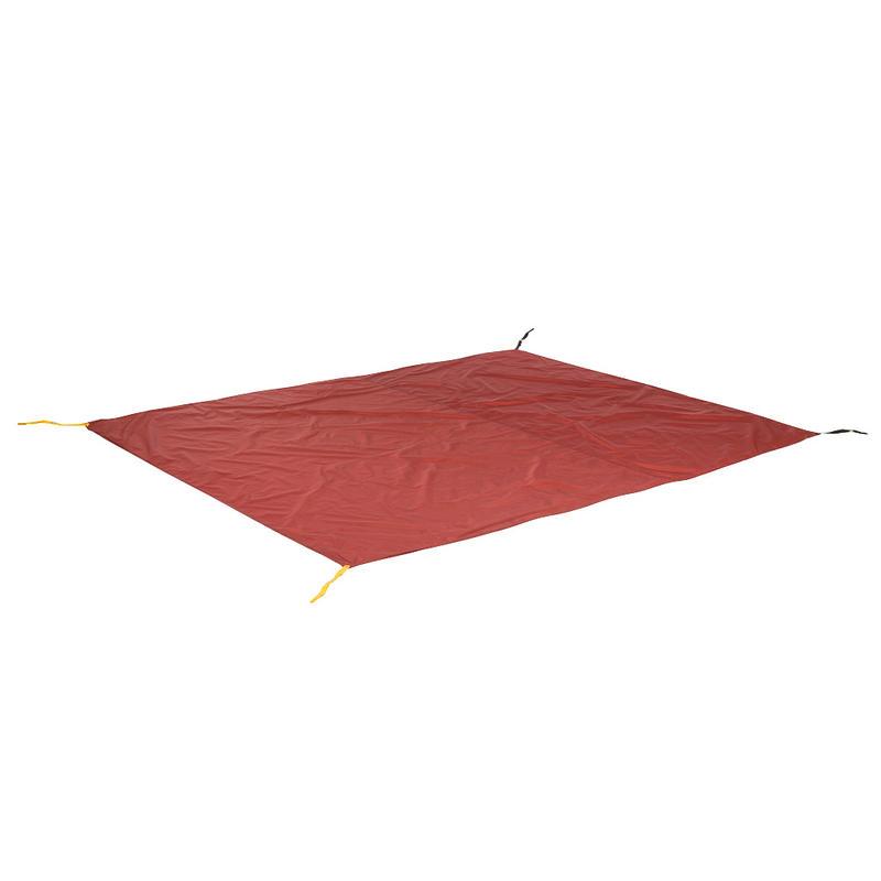 Toile de sol pour tente Big House Deluxe 6 Orange