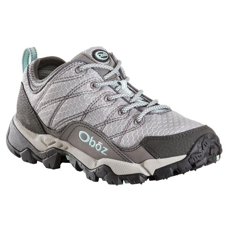 Chaussures de randonnée légère Pika Low Coquille d