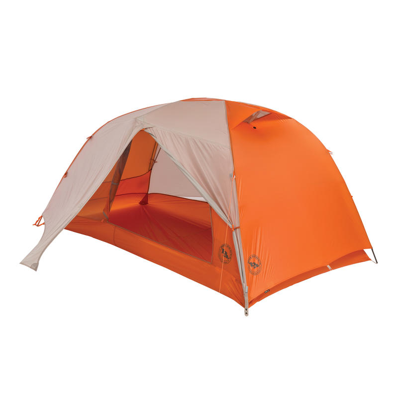 Copper Spur HV UL2 Tent Grey/Orange