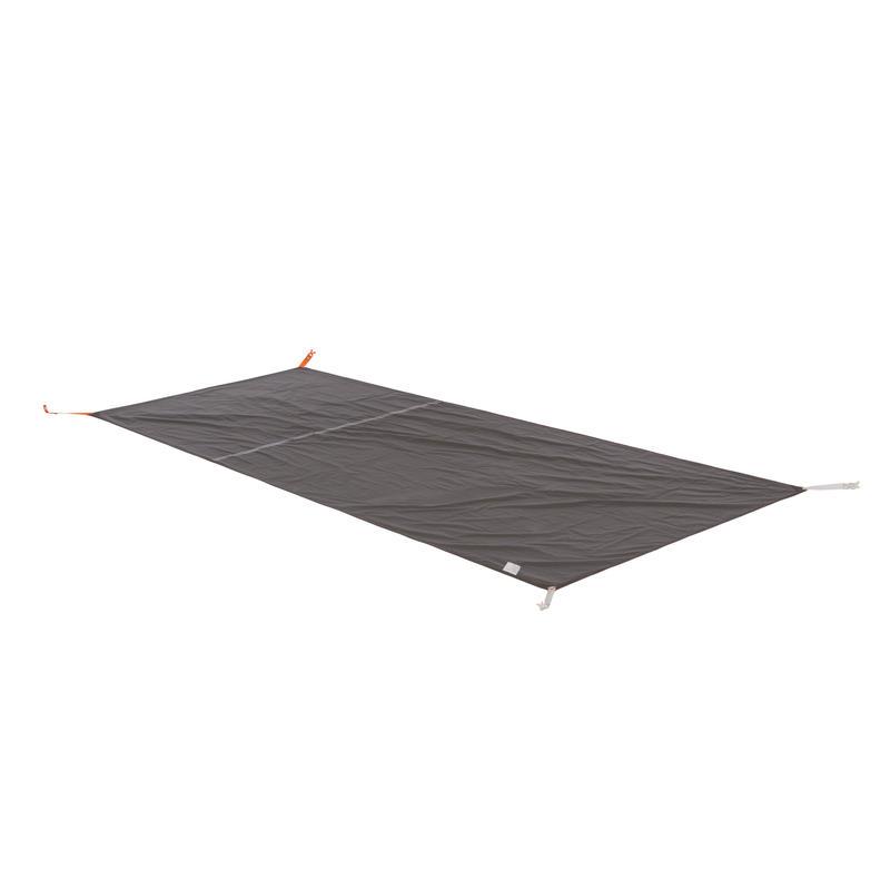 Toile de sol pour tente Copper Spur 2 Platinum Gris
