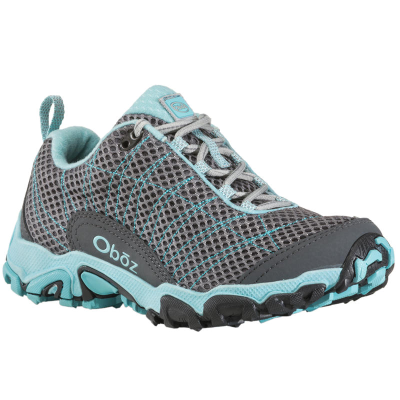 Chaussures de randonnée légère Aurora Iceberg