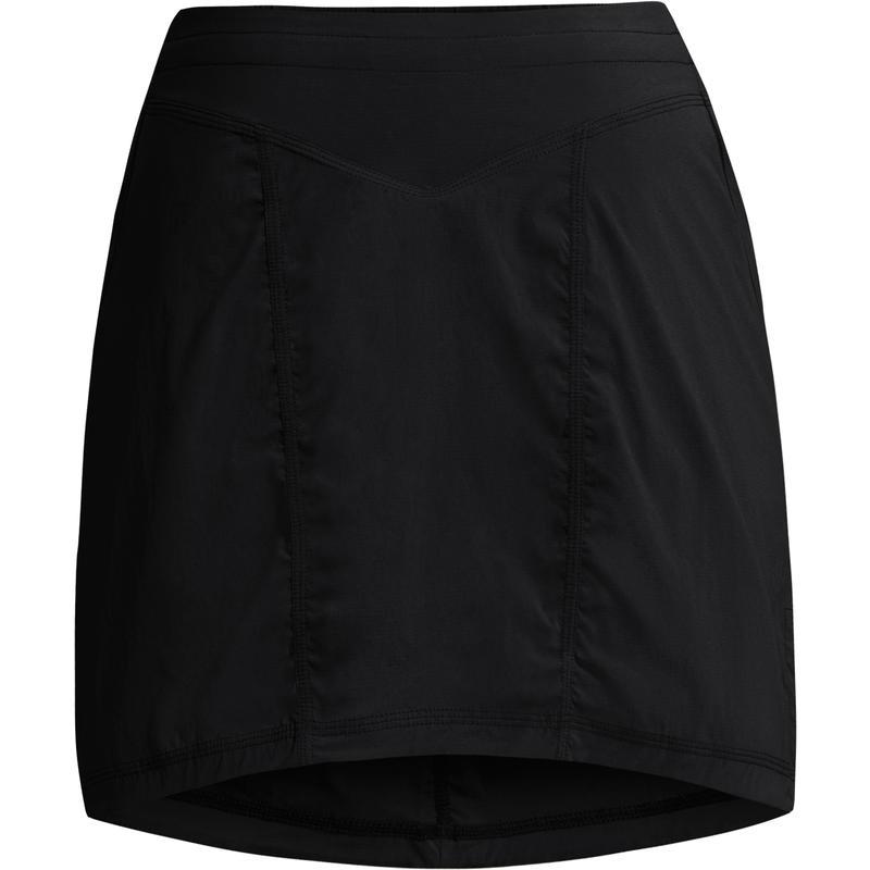 Jupe-short Ulendo 2 Vrai noir