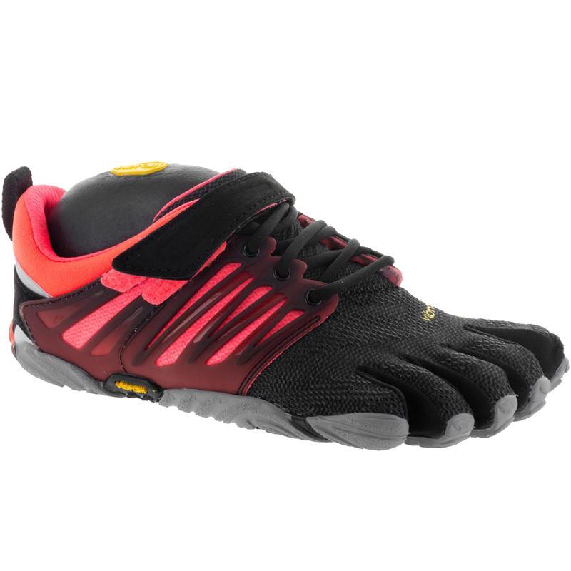 Chaussures V-Train Noir/Corail