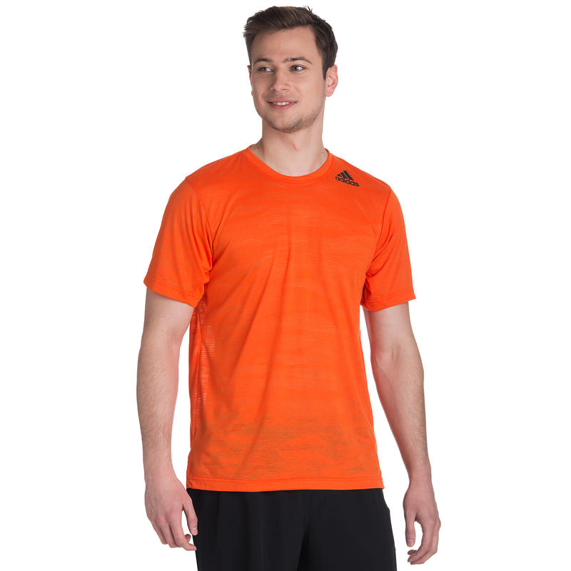 Maillot Freelift Aeroknit Énergie/Orange énergie